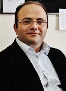 Onur Pekcan :  Asst. Prof. Dr. in Geotechnics Division, METU