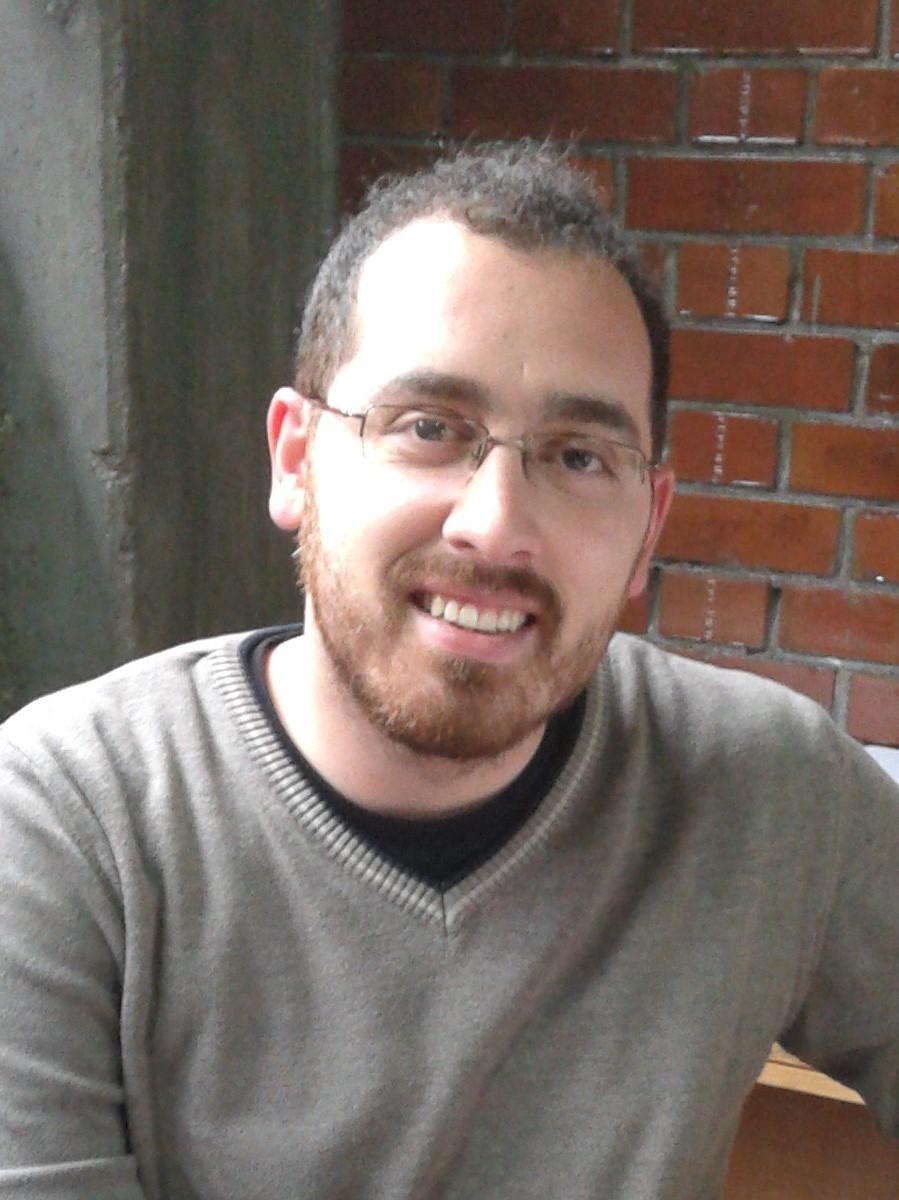 Yılmaz Emre Sarıçiçek : PhD Student in Geotechnical Engineering, METU