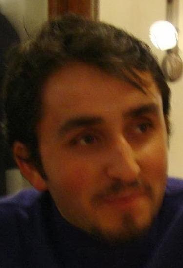 Murat Altun : PhD Student in Construction Management, METU