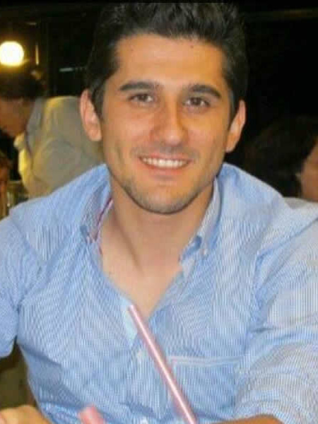 Arda Öcal : PhD Student in Geotechnical Engineering, METU